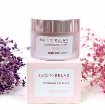 [THANK YOU FARMER] BACK TO RELAX Soothing Gel Mask 100ml