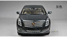 Cadillac XTS car model in scale 1:18 alloy metal