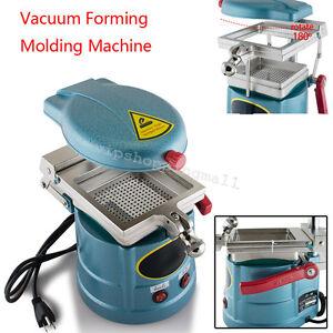 Professional Vacuum Form Molding Machine Former Dental Lab Application 110/220V