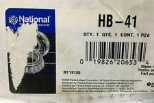 MOOG FEDERAL MOGUL HB-41 Drive Shaft Center Support Bearing National HB-41