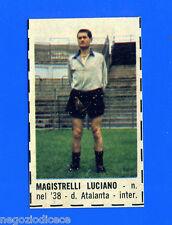 CORRIERE DEI PICCOLI 1966-67 - Figurina-Sticker - MAGISTRELLI - ALESSANDRIA -New