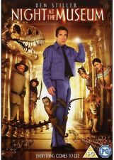 [DVD] Night at the Museum