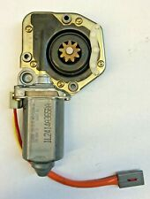WINDOW LIFT MOTOR RIGHT FRONT (NEW SIEMENS) for FORD EXPLORER NAVAJO MOUNTAINEER