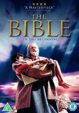 Bible in The Beginning 5039036051224 DVD Region 2 P H