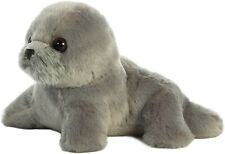 "Aurora - Mini Flopsie - 8"" Harpo Seal"