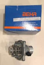 Behr Thermostat Assembly for BMW 540i 740i 740il