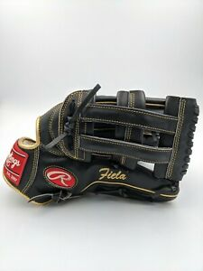 "STARLING MARTE'S RAWLINGS PRO PREFERRED PRO303-6KB 12.5"" FIELD GLOVE"