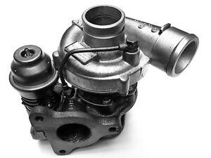Turbocharger Citroen Xsara ZX / Peugeot 405 306 1.9D 53149887012 + Gasket kit