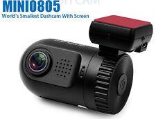 Ambarella Dash Camera A7LA50 1296P GPS log Car Dashcam  mini 0805
