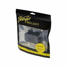 Stinger Select 0 to 4 Gauge Awg Car Midi Power Fused Distribution Block Ssfdb024
