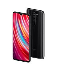 Xiaomi Redmi Note 8 Pro Smartphone 6 GB + 128 GB.Garanzia ITA- Mineral Grey