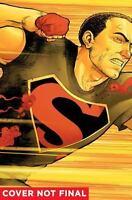 Superman: Action Comics Vol. 8: Truth Pak, Greg VeryGood