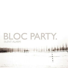 Bloc Party Silent Alarm Vinyl LP Brand New 2018
