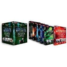 INSPECTOR LYNLEY'S MYSTERIES-KOMPLETTE BOX 24 DVD NEU