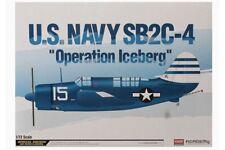 Academy 12545 1/72 SB2C-4 Helldiver