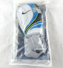 Nike Sp0162 First2 Youth Unisex Tri-Shield Shinguards Brand New Free Shipping