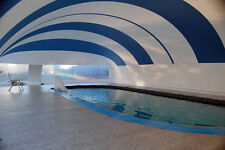 Most Popular Swimming Pool Safety Cover Dome Enclosure. Swim All Year!