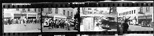 VINTAGE PHOTOGRAPH '39 COWBOY ROPE TRICKS BANJO HOTEL YREKA CALIFORNIA OLD PHOTO