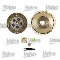Valeo 52542003 Clutch Kit for Ford Mustang 1965-1973