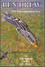 Ben Drew: The Katzenjammer Ace by R.R. Powell with U.L. Drew