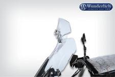 Wunderlich Vario 3D screen Deflector BMW 42350-001