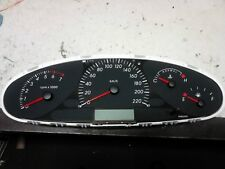 AU Ford Falcon instrument cluster repair