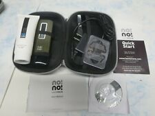 No No Hair Removal System Forest Green