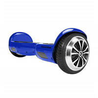 Swagtron Kids Hoverboard Pro T1 Electric Scooter UL 2272 Certified Blue Open Box