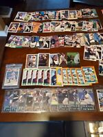 FRANK THOMAS Baseball COLLECTION, Approx 300 cards rookies auto inserts, etc.