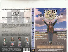 Sacred Mysteries Presents-2012 The Odyssey-Religion Mayan Calender-DVD