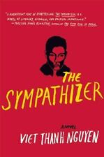 The Sympathizer by Viet Thanh Nguyen 1st edition, Unread hardcover w/dust jacket