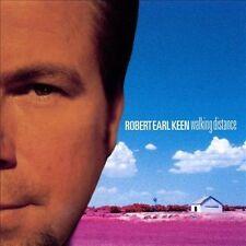 Walking Distance by Robert Earl Keen, Jr. *New CD*