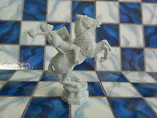 Harry Potter Wizard Chess Board Game - White Knight Replacement Piece Part only