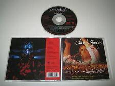 CHRIS DE  BURGH/HIGH ON EMOTION LIVE FROM DUBLIN(A&M/397 086 2)CD ALBUM