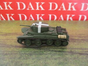 Die cast 1/72 Modellino Carro Armato Tank BT-7 1940 USSR