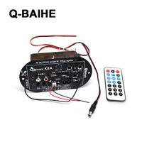 High Power Bluetooth Power Amplifier Board Subwoofer Power Amplifier Board Speak