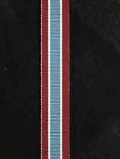 General Campaign Star – ALLIED FORCE, Miniature Ribbon, 12 inches