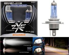 Sylvania Silverstar ZXE 9003 HB2 H4 60/55W Two Bulbs Head Light Snowmobile