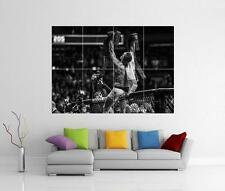 CONOR MCGREGOR THE NOTORIOUS UFC MMA GIANT WALL ART PHOTO PICTURE PRINT POSTER