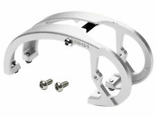 Rakonheli CNC Aluminum Canopy Camera Mount Set (Silver) - EMAX Babyhawk R