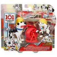101 Dalmatian Street DISNEY Spa Pack Figure Play Set Toy
