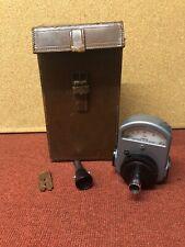 Cambridge Instrument Disappearing Filament Pyrometer