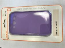 HTC EVO 4G LTE TPU CANDY Gel Flexi Skin Case Phone Cover