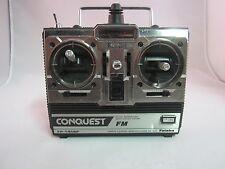 Futaba FP-T4NBF Conquest Transmitter - 72.790MHZ CH50 Radio Control