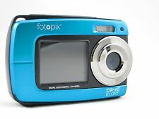 10-11.9MP Digital Cameras