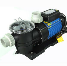 0.75KW/1HP SWIMMING POOL PUMP with Filter,Flowrate 275 L/min (16500 L/H)