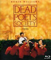 Dead Poets Society [New Blu-ray] Ac-3/Dolby Digital, Digital Theater System, S