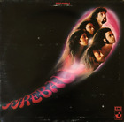 DEEP PURPLE ‎- Fireball (LP) (EX-/F++)