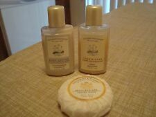 Gilchrist & Soames Bath Samples