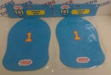 16 Thomas Tank Engine & Friends Spiral Birthday Party/Sun Hats/Gift Bag Favours